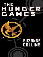 Hunger Games, by Suzanne Collins