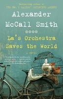 La's Orchestra Saves the World