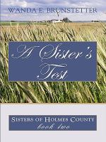 A Sister's Test