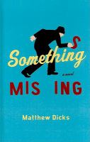 Something Missing [text (large Print)]
