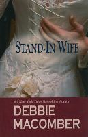 Stand-in Wife [text (large Print)]