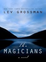The Magicians [text (large Print)]