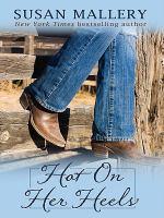 Hot on Her Heels