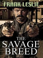 The Savage Breed [text (large Print)]