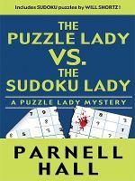The Puzzle Lady Vs. the Sudoku Lady