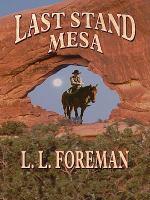 Last Stand Mesa