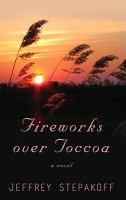 Fireworks Over Toccoa