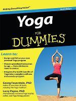 Yoga for Dummies