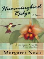 Hummingbird Ridge