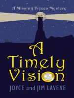 Timely Vision