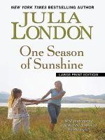 One Season of Sunshine