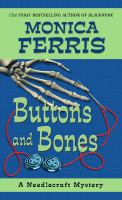 Buttons and Bones