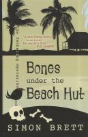 Bones Under the Beach Hut