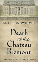 Death at the Chat́eau Bremont