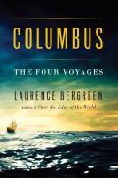 Columbus [text (large Print)]