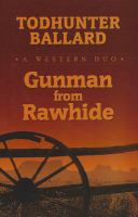 Gunman From Rawhide