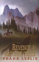 Revenge at Hatchet Creek