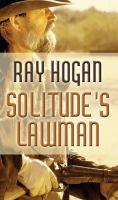 Solitude's Lawman