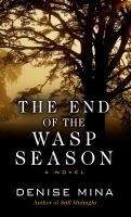 The End of the Wasp Season