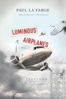 Luminous Airplanes