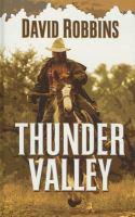 Thunder Valley