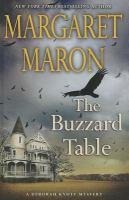 The Buzzard Table