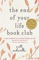 Image: The End of your Life Book Club