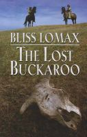 The Lost Buckaroo