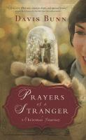 Prayers of a stranger : a Christmas journey