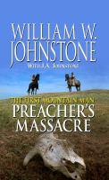 Preacher's Massacre