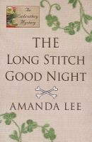 The Long Stitch Good Night