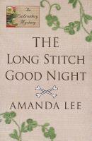 The long stitch good night