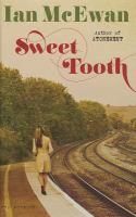 Sweet tooth : [a novel]