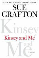 Kinsey and me : stories