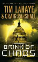 Brink of chaos : a Joshua Jordan novel