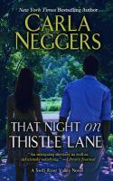 That Night on Thistle Lane