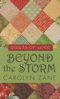 Beyond the storm