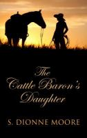 The cattle baron's daughter