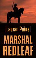 Marshal Redleaf
