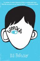 Wonder (LGPR)