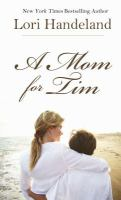 A Mom for Tim
