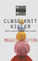 Close Knit Killer
