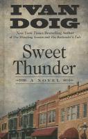 Sweet Thunder
