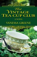 The Vintage Teacup Club
