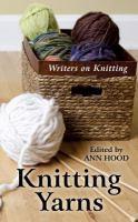 Knitting Yarns