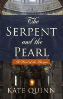 The Serpent and the Pearl