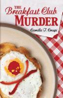 The Breakfast Club Murder