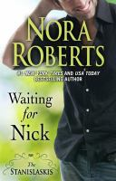 Waiting for Nick