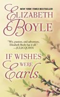 If Wishes Were Earls