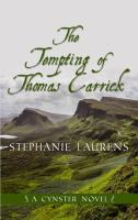 The Tempting of Thomas Carrick